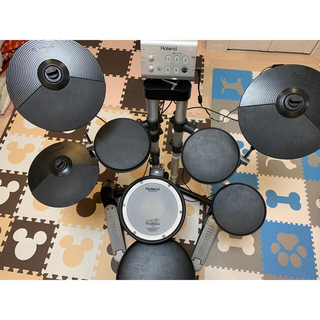 Roland - 明日までお値下げ Roland hd-1  電子ドラム