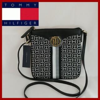 トミーヒルフィガー(TOMMY HILFIGER)の送料無料◇新品◇Tommy Hilfiger◇トミー◇ショルダーバッグ(ショルダーバッグ)