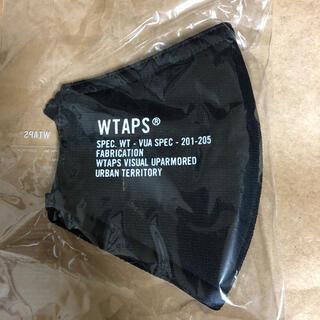 ダブルタップス(W)taps)の20AW WTAPS 202MYDT-AC01 PVI / POLY BLACK(その他)