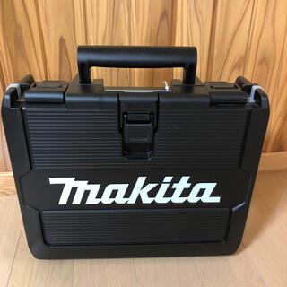 マキタ(Makita)の(TKS様専用)マキタインパクトTD171DRGX B 6.0Ah 18V(工具/メンテナンス)