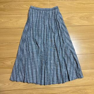 チャオパニック(Ciaopanic)のチャオパニック プリーツスカート(ロングスカート)