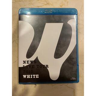 ジャニーズ(Johnny's)のwhite Blu-ray news 通常盤(ミュージック)