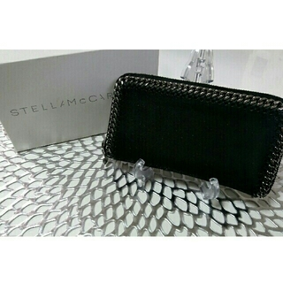 ステラマッカートニー(Stella McCartney)のステラマッカトニー 長財布(財布)