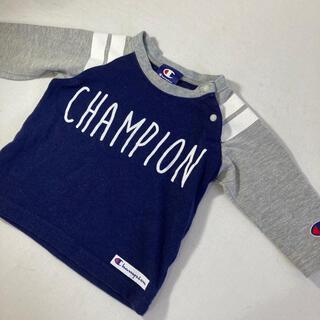 チャンピオン(Champion)のロンT ラグラン champion  トイザらス(Tシャツ)