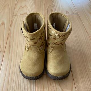 アンパンマン(アンパンマン)の新品 アンパンマン  ブーツ ベビー 13.0cm(ブーツ)