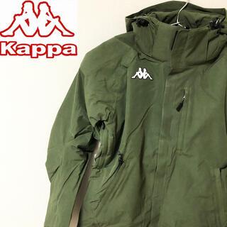 カッパ(Kappa)の【未使用】kappa FISI スキーウェア スノボ 定価46,200(ウエア)