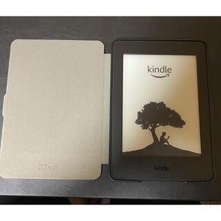 アップル(Apple)のkindle paperwhite 32GB マンガモデル(電子ブックリーダー)