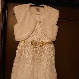 女児 ドレス 七五三 パーティー(ドレス/フォーマル)