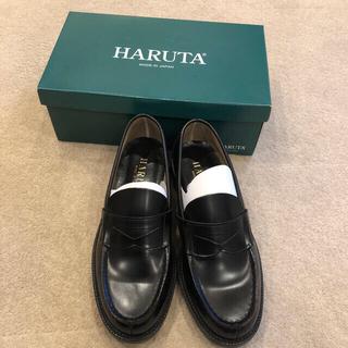 ハルタ(HARUTA)のHARUTA ローファー26EEE 本革(ドレス/ビジネス)