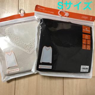 GU - GU 長袖インナーセット Sサイズ