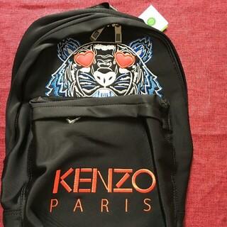 人気 KENZO(ケンゾー)バックパック