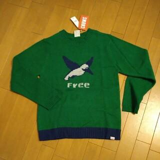 チャムス(CHUMS)のCHUMSセーター(ニット/セーター)