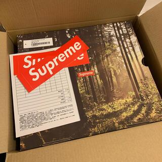 シュプリーム(Supreme)のSupreme Timberland Big Logo boot 28cm(ブーツ)