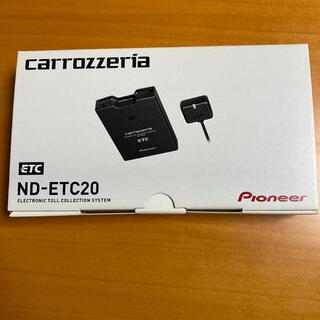 パイオニア(Pioneer)のパイオニア ND-ETC20(ゆーり専用)(ETC)