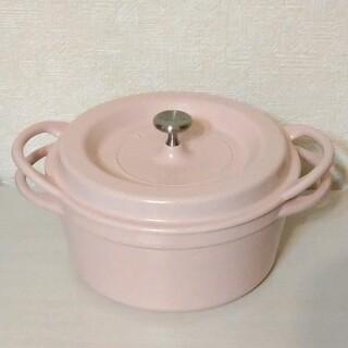 バーミキュラ(Vermicular)の❁専用❁【バーミキュラ オーブンポットラウンド 18cm】(鍋/フライパン)