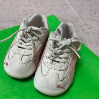 プーマ(PUMA)のプーマ スニーカー 靴 12(スニーカー)