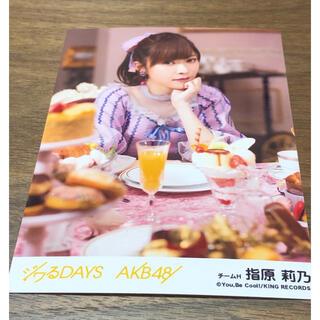 エイチケーティーフォーティーエイト(HKT48)のHKT48 指原莉乃 生写真(アイドルグッズ)