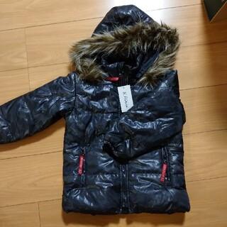 新品ジャンパーサイズ110(ジャケット/上着)