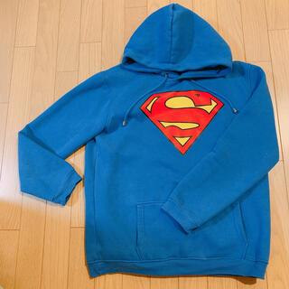 エイチアンドエム(H&M)のスーパーマン トレーナー(トレーナー/スウェット)