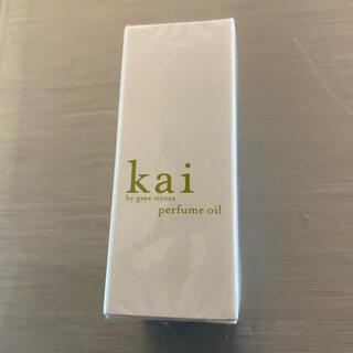 ロンハーマン(Ron Herman)のkai perfume oil(香水(女性用))