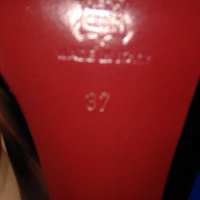 Vivienne Westwood(ヴィヴィアンウエストウッド)のヴィヴィアンウエストウッド  ハイヒール37 レディースの靴/シューズ(ハイヒール/パンプス)の商品写真