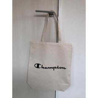 チャンピオン(Champion)の新品未使用 Champion チャンピオン トートバック(トートバッグ)