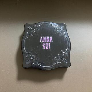 アナスイ(ANNA SUI)のアナスイ チークカラー(チーク)