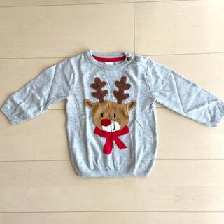 H&M セーター 80