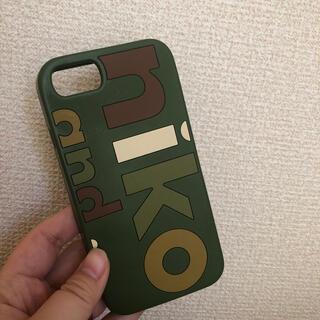 ニコアンド(niko and...)のiPhone6、7、8(iPhoneケース)