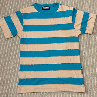 VANDALIZE - N.W.O  NEWWORLDORDER Tシャツ ニューワールドオーダー