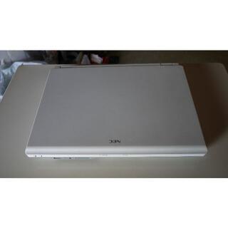 エヌイーシー(NEC)のNEC  PC-LL370MG(ノートPC)