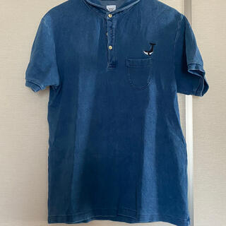 グラニフ(Design Tshirts Store graniph)のM 古着デザインTシャツdesigntshirtsstoregraniph(Tシャツ/カットソー(半袖/袖なし))