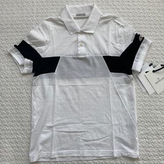 MONCLER - MONCLER モンクレール   ポロシャツ
