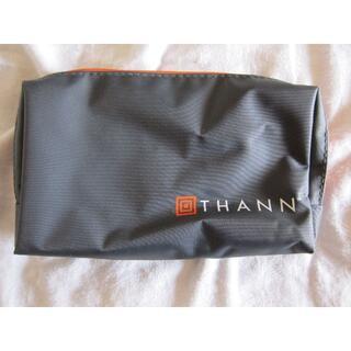 タン(THANN)のタイ航空 THANN ポーチ(ボトル・ケース・携帯小物)