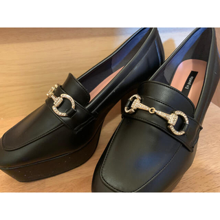 エスペランサ(ESPERANZA)のESPELANZA ローファー (ローファー/革靴)