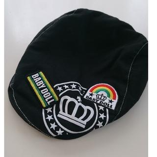 ベビードール(BABYDOLL)のBABYDOLL☆キャスケット(帽子)