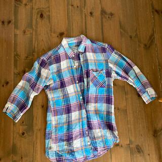 ノンネイティブ(nonnative)のシャツ ノンネイティブ nonnative(Tシャツ/カットソー(七分/長袖))