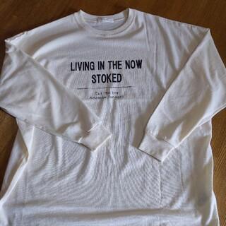 SM2 - ロングTシャツ