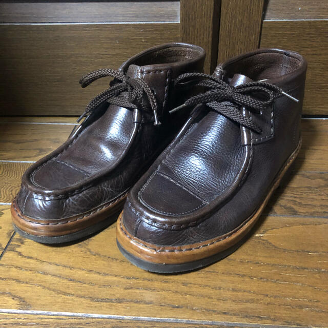 Clarks(クラークス)のClarks JILGIT メンズの靴/シューズ(ブーツ)の商品写真