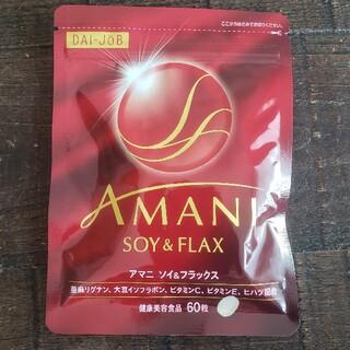 サントリー(サントリー)のDAI-JoB アマニ ソイ&フラックス(その他)