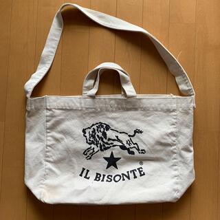 イルビゾンテ(IL BISONTE)のイルビゾンテ トート(トートバッグ)