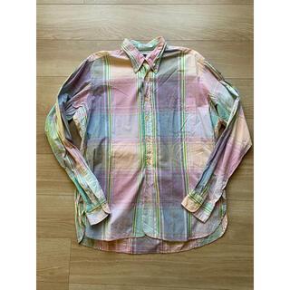 エンジニアードガーメンツ(Engineered Garments)のエンジニアードガーメンツ シャツ Mサイズ(シャツ)