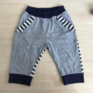 ニシマツヤ(西松屋)の西松屋 90 長ズボン パンツ 男の子(パンツ/スパッツ)