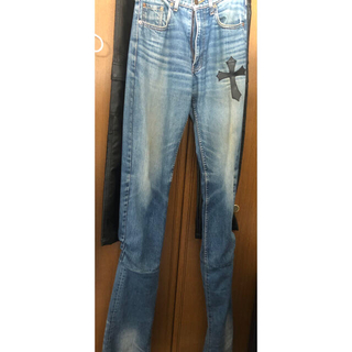 Chrome Hearts - カスタムパンツ custom pants