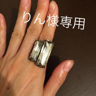 パピヨネ(PAPILLONNER)のパピヨネ 指輪  2点(リング(指輪))