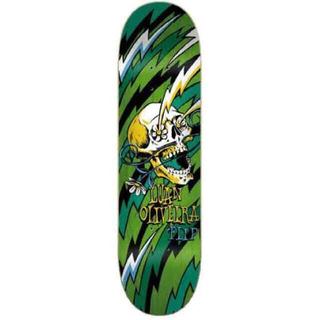 Flip Skateboards - Oliveira Blast 8.13