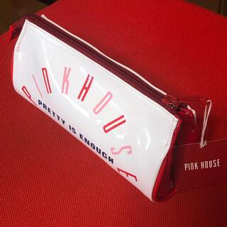 ピンクハウス(PINK HOUSE)の新品 ピンクハウス  ポーチ(ポーチ)