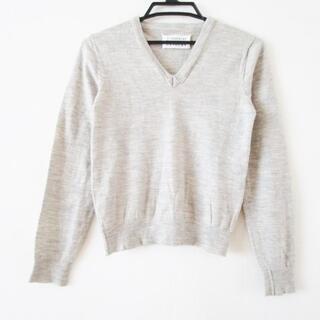 マルタンマルジェラ(Maison Martin Margiela)のマルタンマルジェラ 長袖カットソー S(Tシャツ/カットソー(七分/長袖))