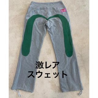 エビス(EVISU)の日本製Evisu スウェットパンツ (デニム/ジーンズ)