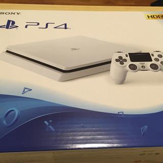 プレイステーション4(PlayStation4)のPlayStation4 500GB CUH-2200AB02 美品(家庭用ゲーム機本体)